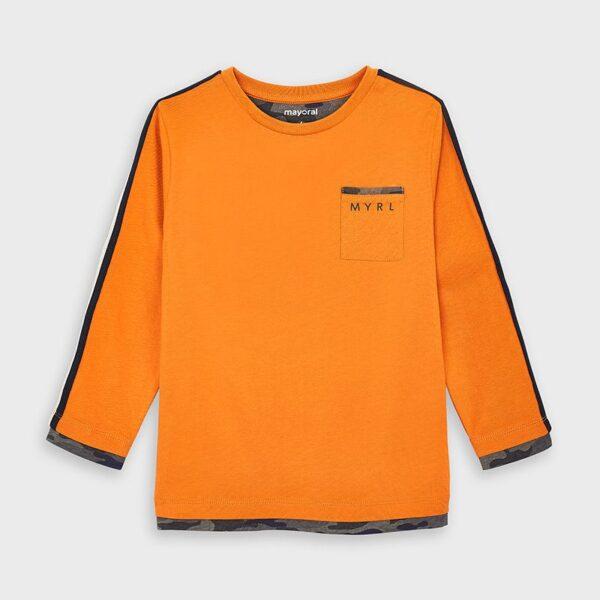 μπλούζα mayoral